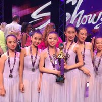 Ballet Skyfall was rewarded 2nd place Overall at 2015 ShowStopper