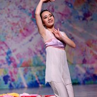 Beautful Butterful_Wanshan Dai at StarQuest 2015 USA Dance Competation