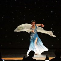 The Spring_Grace Liu was awarded overall 5th at StarQuest National 2015